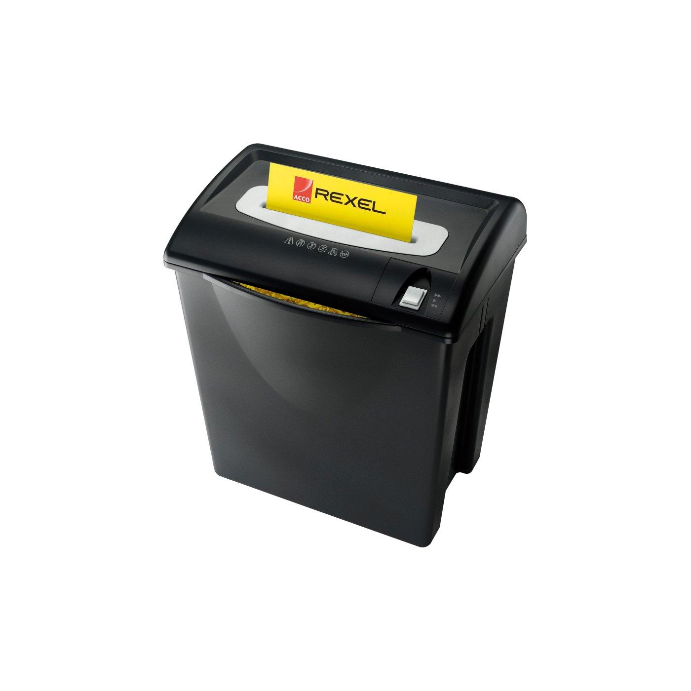 Rexel v125 paper shredder