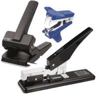 Kangaro Staplers and Punches