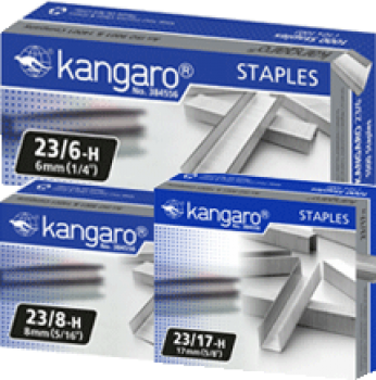Kangaro Staples