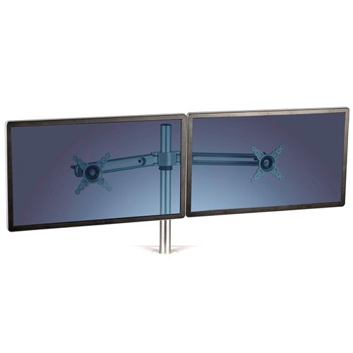 Office Comfort Lotus Dual Monitor Arm