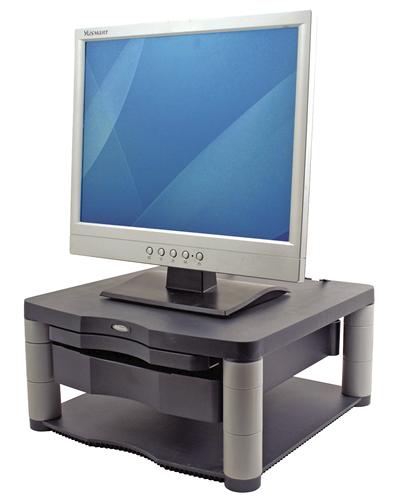 Premium Monitor Riser Plus