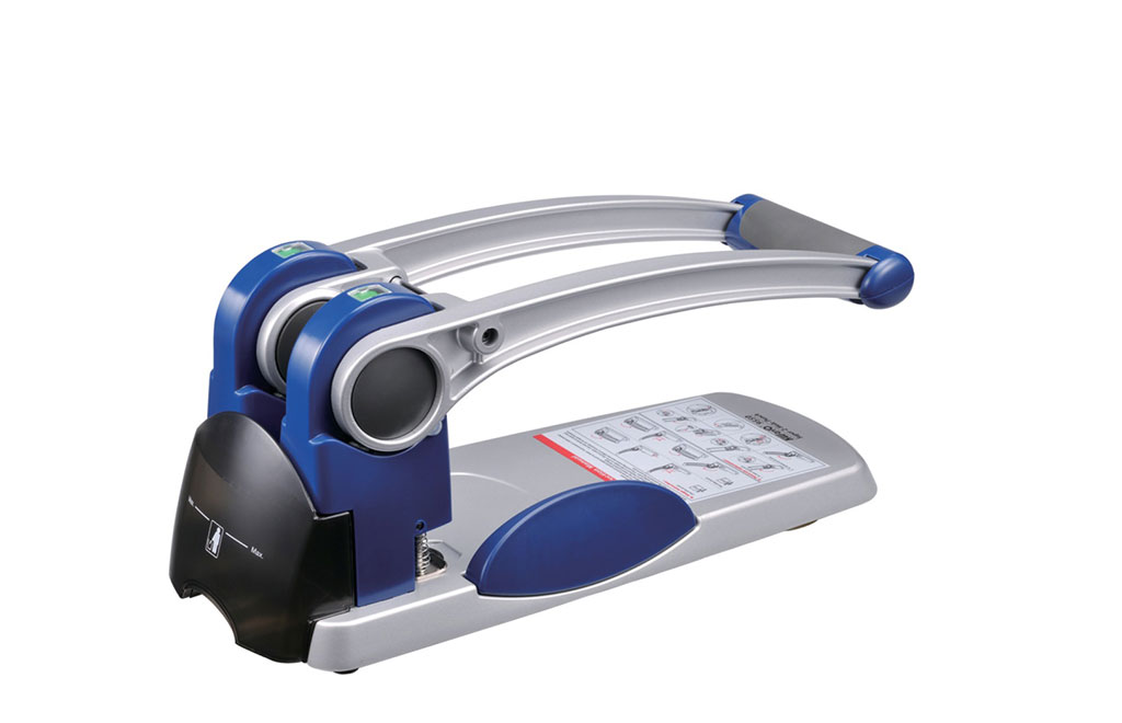 KW TRIO 9550 Two Hole Super Power Punch