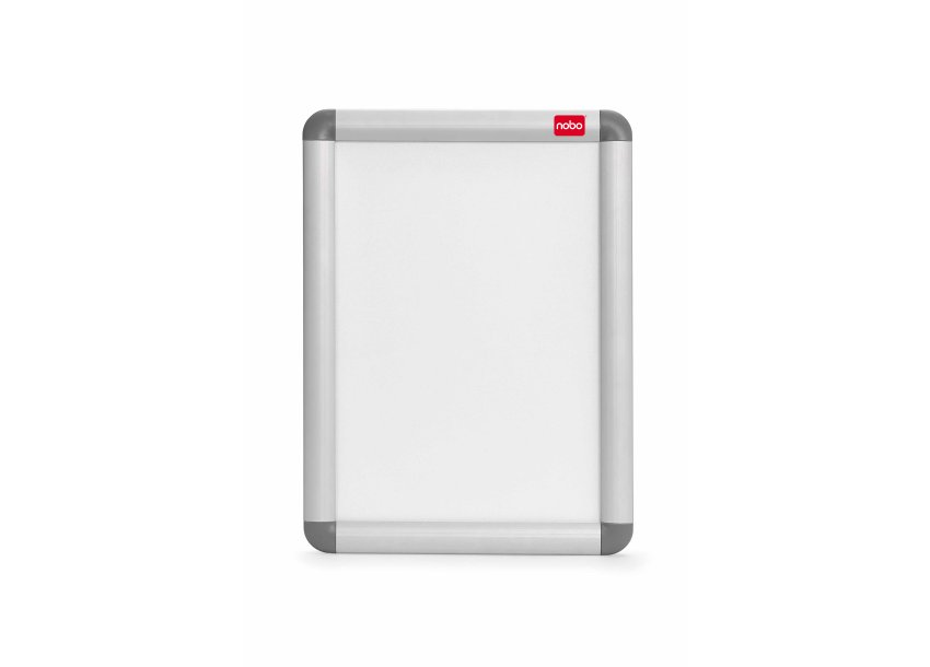 Presentation & Notice Boards : Clip Frames Aluminium