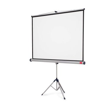 Tripod Projection Screens 2500 Diagonal