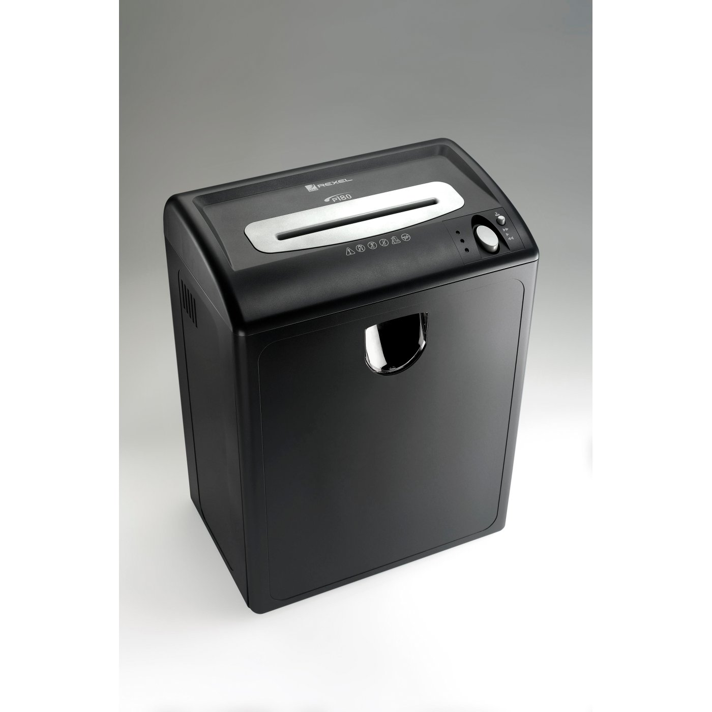 shredders home and office p180cd shredder strip cut