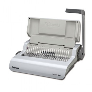 Fellowes Pulsar 300 Comb Binder