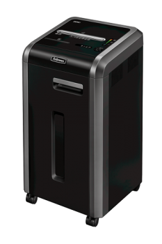 Fellowes Powershred_225Ci Paper Shredder