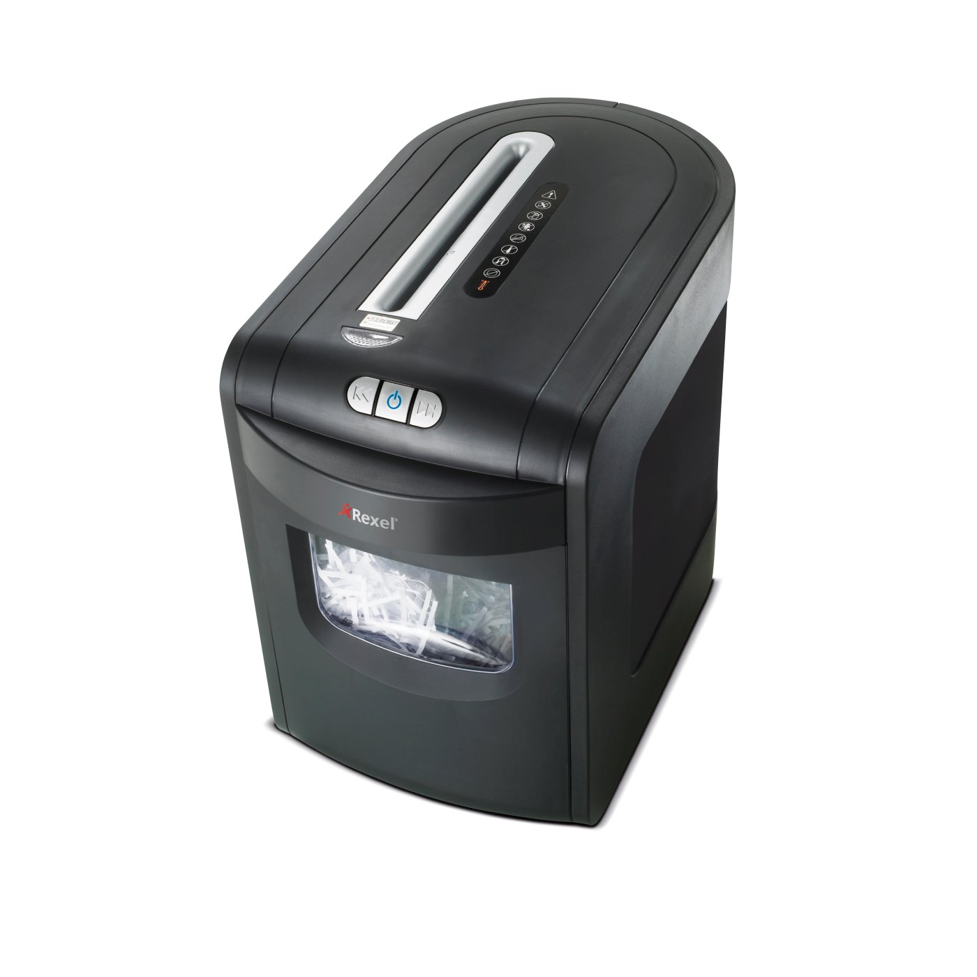 REX1023 Confetti Cut Shredder