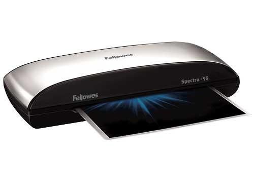 1 Home Office Laminator Fellowes Spectra A4 Laminator